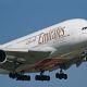 Национальная авиакомпания ОАЭ Emirates заключила с авиаперевозчиком РФ кодшеринговое соглашение